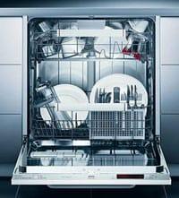 AEG Electrolux Proclean dishwasher