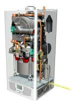 Baxi Ecogen Boiler