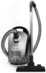 Miele Hybrid vacuum cleaner