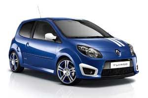 Renault Twingo Gordini 133