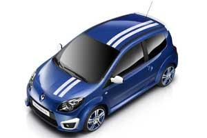Renault Twingo Gordini 133 3