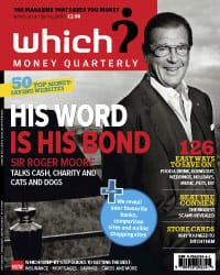 Which Money Quarterly