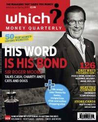 Which Money Quarterly