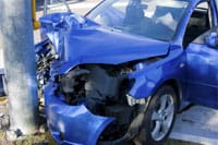 Young drivers are more likely to have accidents