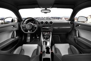 2011 Audi TT 3