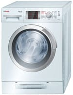 Bosch water saving washer dryer