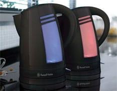 Deal of the week: Russell Hobbs black Seattle kettle