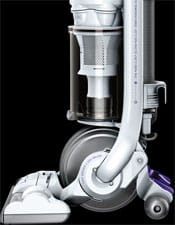 Dyson limited edition Drawing vacuum cleaner