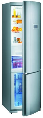 Gorenje NRK67358E fridge freezer
