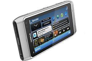 Nokia N8 12Mp cameraphone