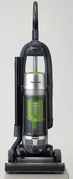 Panasonic Eco Max vacuum cleaner