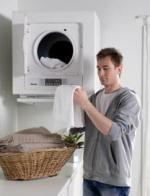 Rinnai Eco Tumble Dryer