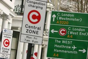 Congestion Zone