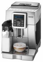 DeLonghi coffee machine