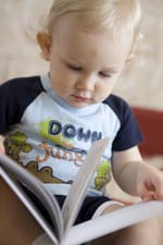 Free books for babies and toddlers