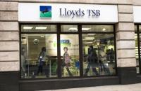 Lloyds TSB High Street Branch
