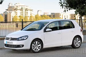 Volkswagen Golf Match 2