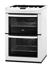 Zanussi freestanding cookers