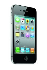 Apple iPhone 4 includes HD screen