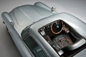 Aston DB5 - 2