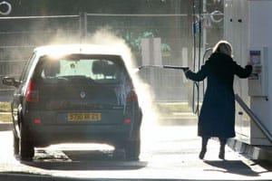 car interiors spread disease - 2