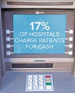 cashpoint hospital
