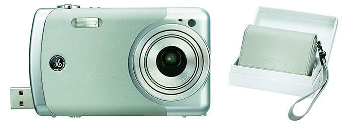 GE cameras - Jason Wu Create