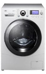 LG steam washing machine