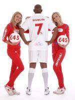 Npower football tariff