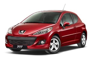 Peugeot 207 millesim launched which news peugeot 207 millesim fandeluxe Choice Image