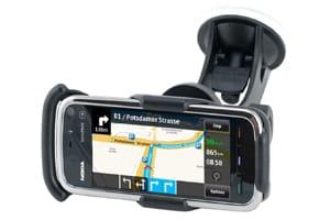 Peugeot 207 Millesim free Nokia