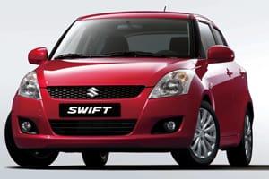 Suzuki Swift - 1