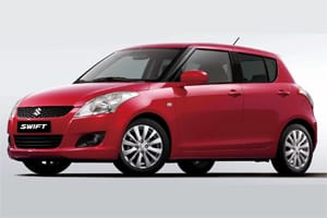 Suzuki Swift - 2