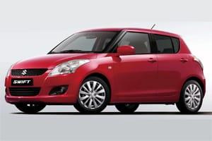 Suzuki Swift - 2