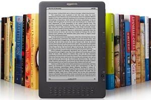 Amazon Kindle DX Graphite