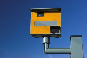 Oxfordshire's speed cameras might be switched off