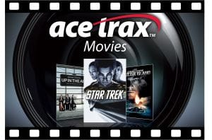 Panasonic and Acetrax launch online movie service
