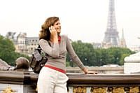 Pay to recieve calls on you mobile abroad