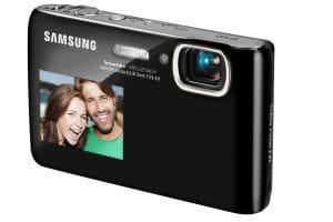 Samsung 2View ST100