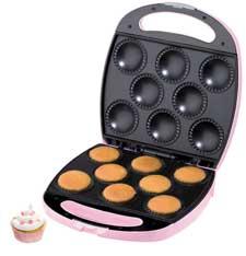 Breville cupcake maker
