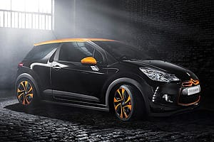 The DS3 Racing is available to order now