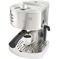 DeLonghi EC330 espresso coffee maker