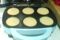 Lakeland cupcake maker