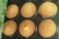 Oven cupcakes