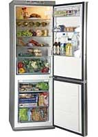 AEG-Electrolux fridge freezers