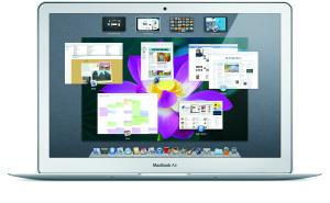 Apple Mac operating system