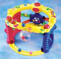 Fisher-Price toy recall