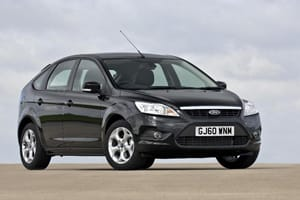 New Focus Sport comes with a 1.6-litre petrol or diesel engine