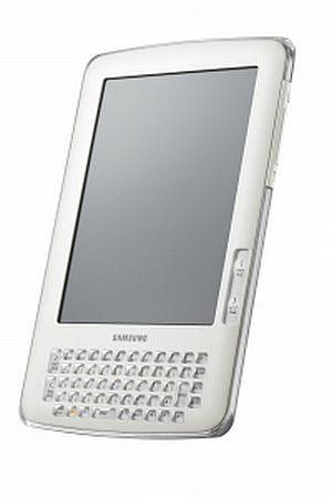 Samsung E65 e-Reader