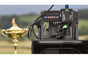 Sky 3D - The Ryder Cup